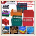 China supply quality products polystyrene frame moulding/OEM Custom plastic injection crate frame mold