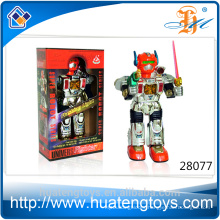 2016 Most Popular talking battery operated toy Robot For Kids