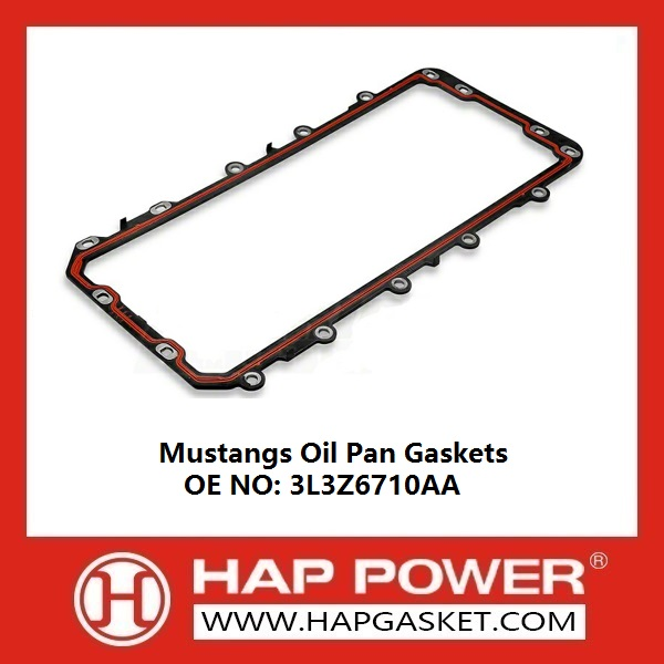 Mustangs Oil Pan Gasket 3L3Z6710AA