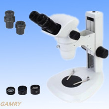 China Made Stereo Zoom Microscope Szx6745-J2