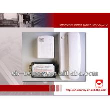 interphone ascenseur pour hyundai / ascenseur pièces pour /mechanical vente pièces de rechange