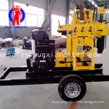 China high efficiency portable water well drilling equipment /water well drills for sale
