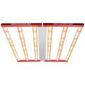 Foldable Grow LED Light bars efficacy Ir 730nm