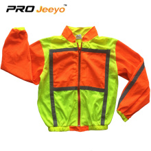 mens reflective sports jacket