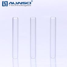 Emballage d'échantillons de verre transparent de laboratoire 250ul pour flacons de 1,5 ml