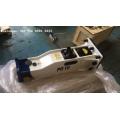 Hydraulic  breaker box type hammer
