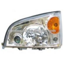 Piezas de camión chino / Jac lámpara principal / piezas de recambio del camión