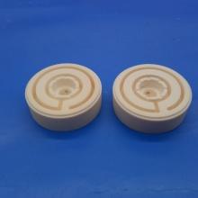 Alumina Ceramic Valve Disc Al2O3 99% Valve Plate