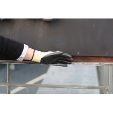 SRSAFETY 13 gauge liner nitrile glove