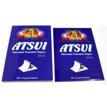 2016 heißer Verkauf ATSUI Tätowierung-Schablone thermisches Kopierpapier