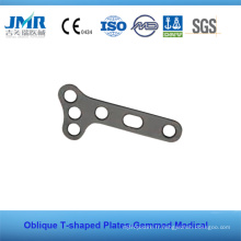 Truam Medical Surgical Orthopaedic T Shapped Plate