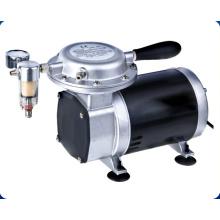 Pompe à vide sans huile pour laboratoire avec 128 ~ 135L As29