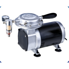 Oil-Less Vacuum Pump for Laboratory with 128~135L As29