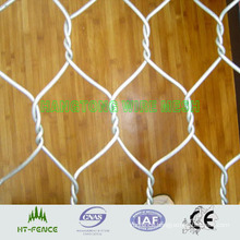 Chicken Wire Mesh (pet fence)