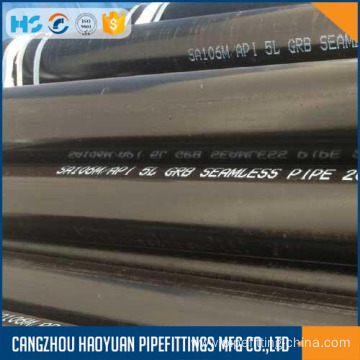 100% Original for Erw Steel Pipe ERW Welded Large Diameter Corrugated Steel Pipe export to San Marino Suppliers