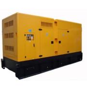 Color Customized 150kVA Generator Set
