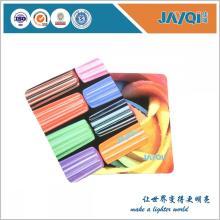 Top-Qualität Mikrofaser-Objektivtuch mit Logo