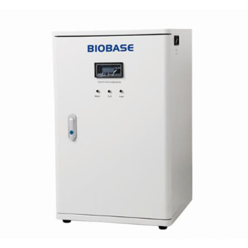 Purificateur d'eau Biobase (eau pure ultra pure SCSJ-X)