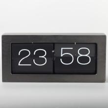 Giant Metal Box-shape Flip Clock