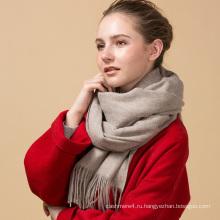 Сделано в Китае дамы элегантный OEM или ODM кашемир шарф
