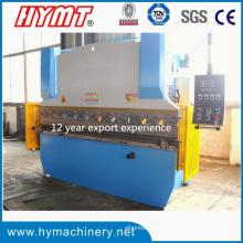 Freno de la prensa hidráulica de la placa de acero WC67Y-40X2000