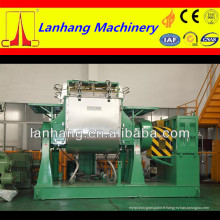 Machine de genouillère en caoutchouc silicone silicone NH-3000