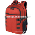 Large Capacity Strong Laptop Backpack With Tablet Pocket