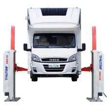 TFAUTENF 8 tons 2 post truck lift pickup SUV two columns lift