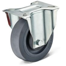 Ruedas de ruedas fijas TPR serie 13