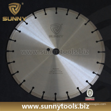 Sunny Quality Silent Marble Granite Cutting Diamond Saw Blade