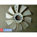 VG1246060030 VG2600060446 VG1500060131 Силиконовый вентилятор Howo