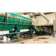 Equipo de clasificación de eliminación de residuos más popular en venta