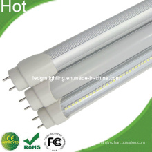 TUV aprovado 2ft SMD 2835 600mm tubo T8
