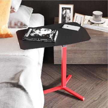One-Touch Height Adjustment bedside tables