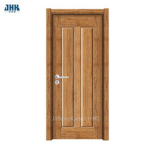 JHK Melamina Wood Color Mould Door Design Sunmica