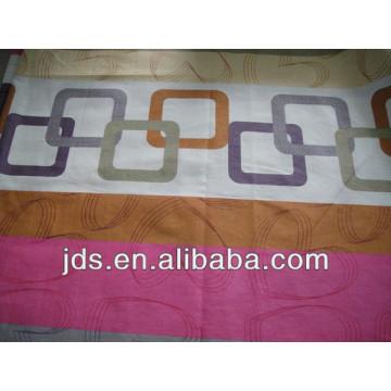 Tejido de impresión de algodón