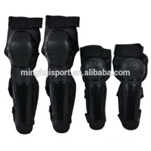 Popular PP motocross knee guards .cheaper knee and elbow guard