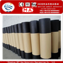 Membrane imperméabilisante de bitume de Sbs modifiée