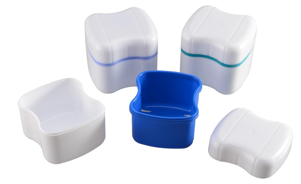 denture box european type