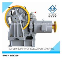 MOTOR DO ELEVADOR YJF250-3000 VVVF