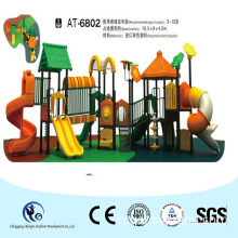 Outdoor kiddie playground equipment kids entertainment tool