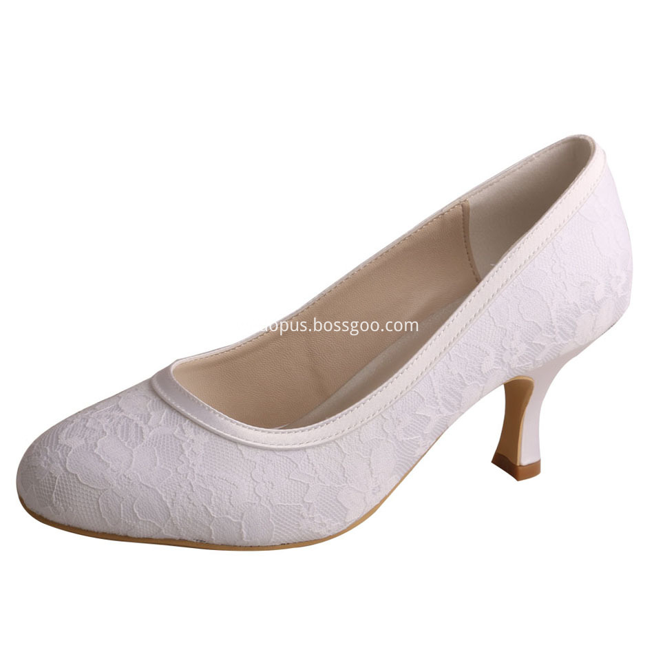 Shop For Wedding Shoes