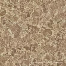 Completo de Foshan esmaltado azulejo de piso pulido de la porcelana (GY8204)
