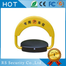 China Gold Supplier for China Strong Traffic Safety Barrier,Road Traffic Safety Barrier Exporters Automatic Telecontrolled Car Parking Lock supply to Germany Manufacturer