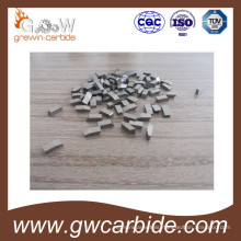 Tungsten Carbide Saw Tips Jx5 for Recycle Wood