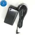 Input 9V1A power supply CE FCC listed power adapter ac dc adapter