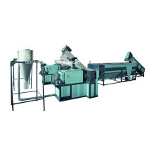 Agriculture Film Washing Machine 1000kg/H PP PE Film Recycling Line Plastic Recycling Machine