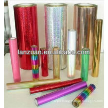 heat transfer aluminium film