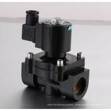 RBMC plastic solenoid valve