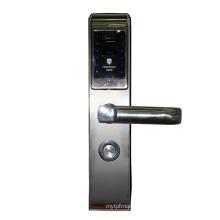 serrure de carte à puce de haute précision pour la porte de sécurité / porte en métal / porte de villa